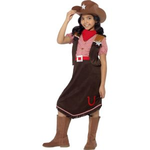 45249 - Deluxe Cowgirl Costume