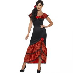 45514 - Flamenca Costume