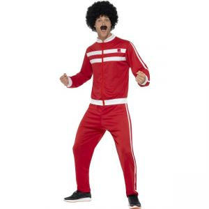 45521 - Scouser Tracksuit