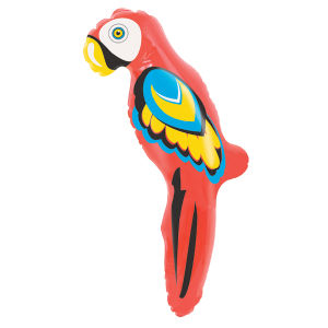 90696 - Inflatable Parrot