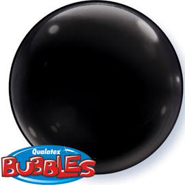 Bubble - Black