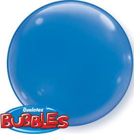 Bubble - Dark Blue