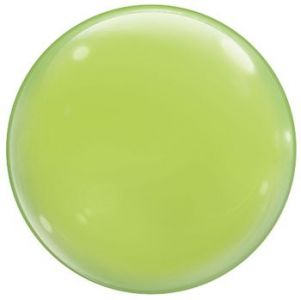 Bubble - Green