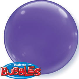 Bubble - Purple