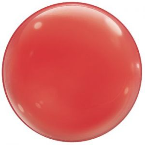 Bubble - Red