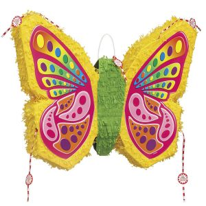 Butterfly Pop-out Pinata