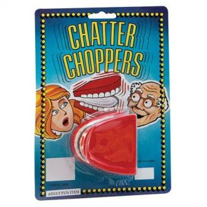 Chatter Choppers