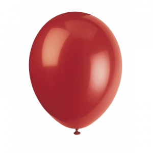 Cherry Red 12 Inches Premium Balloon