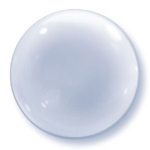 Clear Bubble Balloon