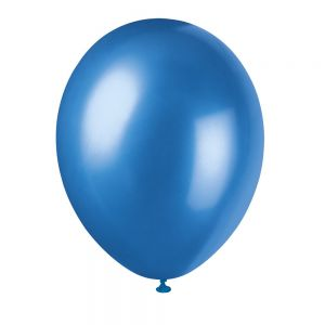 Cosmic Blue 12 Inches Pearlised Premium Balloon
