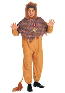 Cowardly Lion - The Wizard Of Oz
