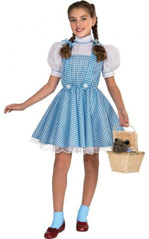 Deluxe Dorothy