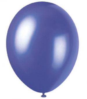 Electric Purple 12 Inches Pearlised Premium Balloon