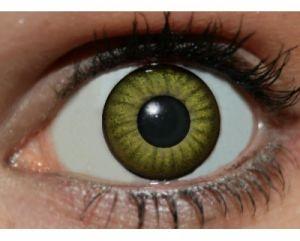 Electro Yellow