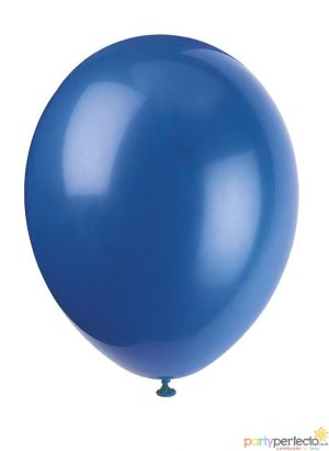 Evening Blue 12 Inches Premium Balloon