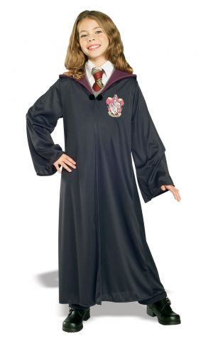 HARRY POTTER, GRYFFINDOR ROBE