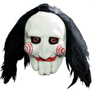 Higsaw Mask