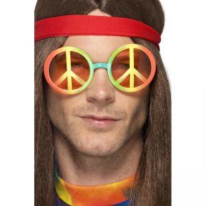 Hippie Specs, Multi-Coloured