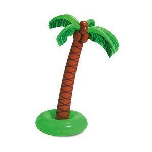 Inflatable Palm Tree, Different Sizes