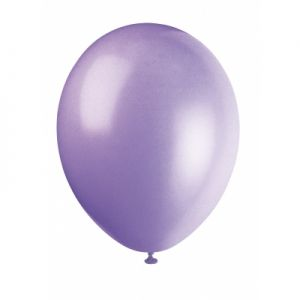 Lovely Lavender 12 Inches Pearlised Premium Balloon