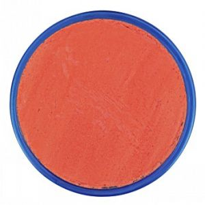 Snazaroo Classic Orange
