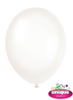 Transparent 12 Inches Premium Balloon