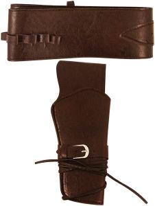 U00750 - Cowboy Gun Holster