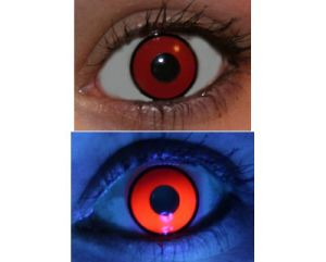 UV Red