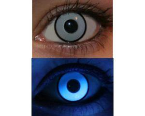 UV White