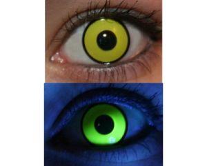 UV Yellow